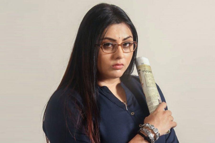Agampaavam Movie Stills Starring Namitha