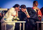 Shah Rukh Khan At The 'Kolkata International Film Festival'