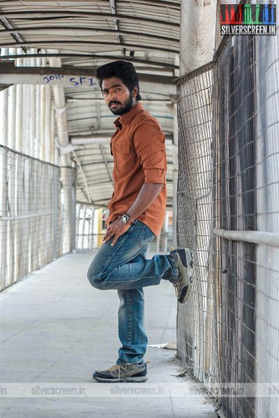 Ayngaran Movie Stills Starring GV Prakash Kumar