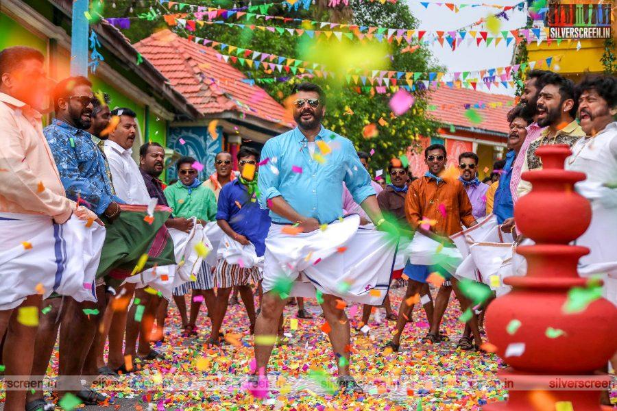 Viswasam Movie Stills Starring Ajith Kumar
