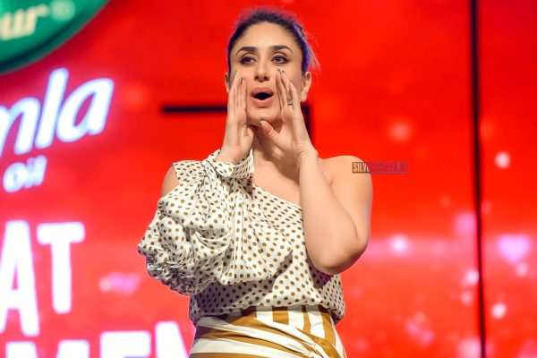 Kareena Kapoor At The Launch Of 'What Women Want' Show