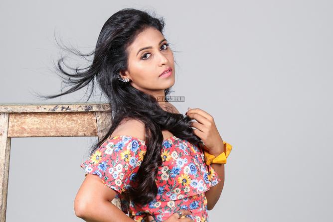 Lisaa Movie Stills Starring Anjail