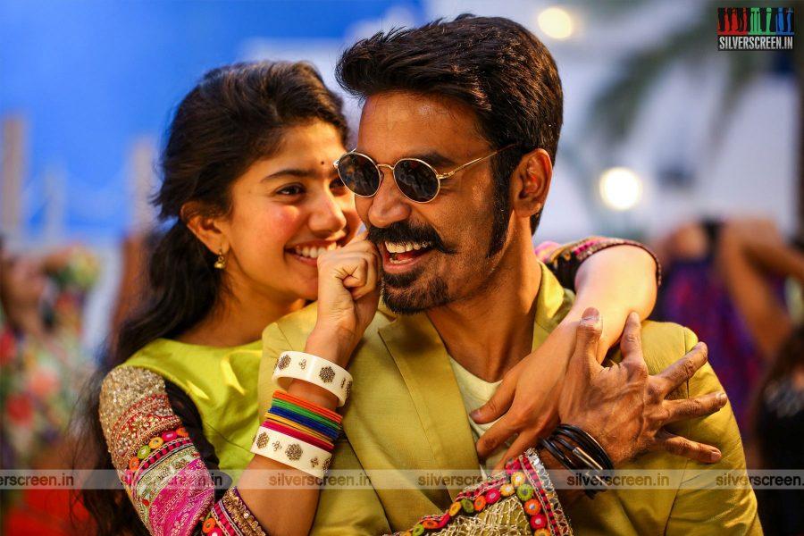 Maari 2 Movie Stills Starring Dhanush, Sai Pallavi