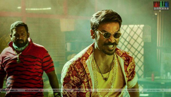 Maari 2 Movie Stills Starring Dhanush