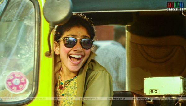 Maari 2 Movie Stills Starring Sai Pallavi