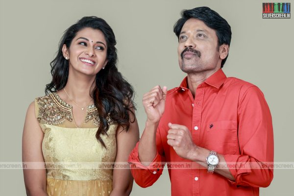 Monster Movie Stills Starring SJ Suryah, Priya Bhavani Shankar