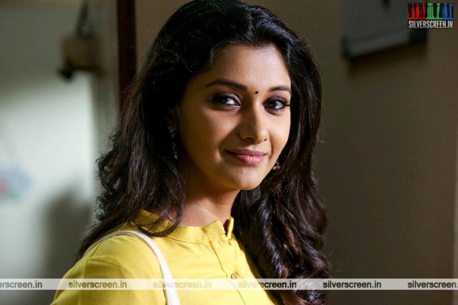 Monster Movie Stills Starring  Priya Bhavani Shankar