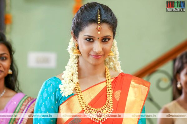 Monster Movie Stills Starring  Priya Bhavani Shankar