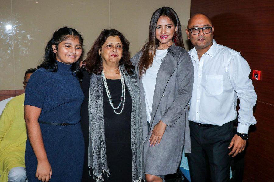 Neetu Chandra At The 'Beti' Premiere