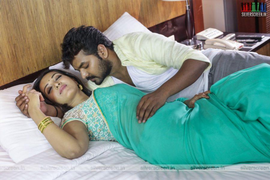Neeya 2 Movie Stills Starring Catherine Tresa, Jai