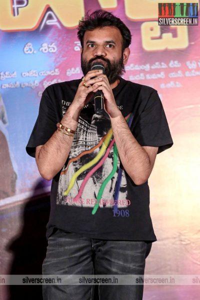 Premgi Amaren At The 'Party' Audio Launch