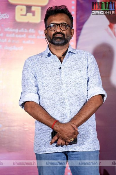 T Siva At The 'Party' Audio Launch