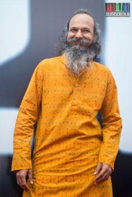 Nirav Shah At The 2.0 Trailer Launch