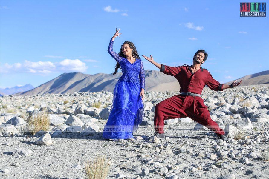 Sei Movie Stills Starring Nakul, Aanchal Munjal