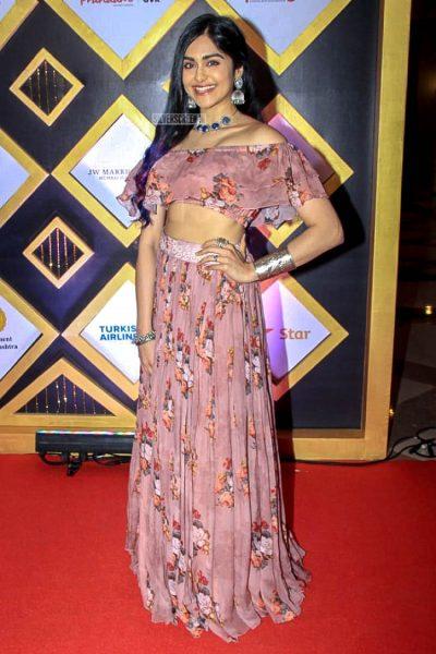 Adah Sharma  At The Closing Ceremony Of Jio MAMI Film Festival 2018