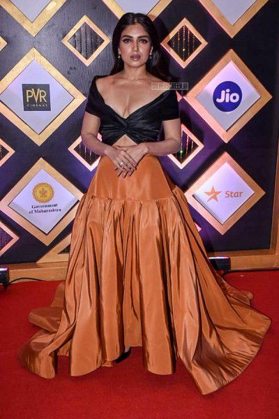 Bhumi Pednekar At The Closing Ceremony Of Jio MAMI Film Festival 2018