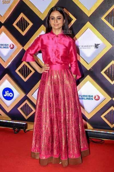 Celebrities At The Closing Ceremony Of Jio MAMI Film Festival 2018