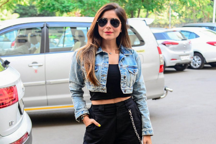 Kanika Kapoor At The BIG Health Show Event