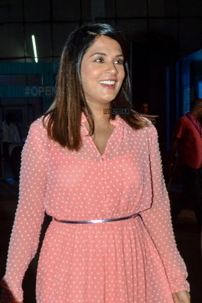 Richa Chadda At The 'We The Women' Event