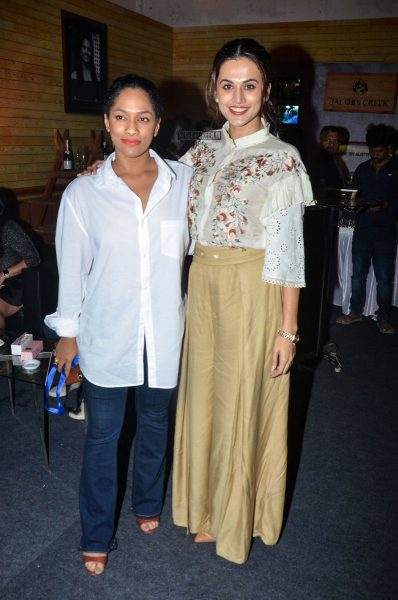 Taapsee Pannu At The 'We The Women' Event