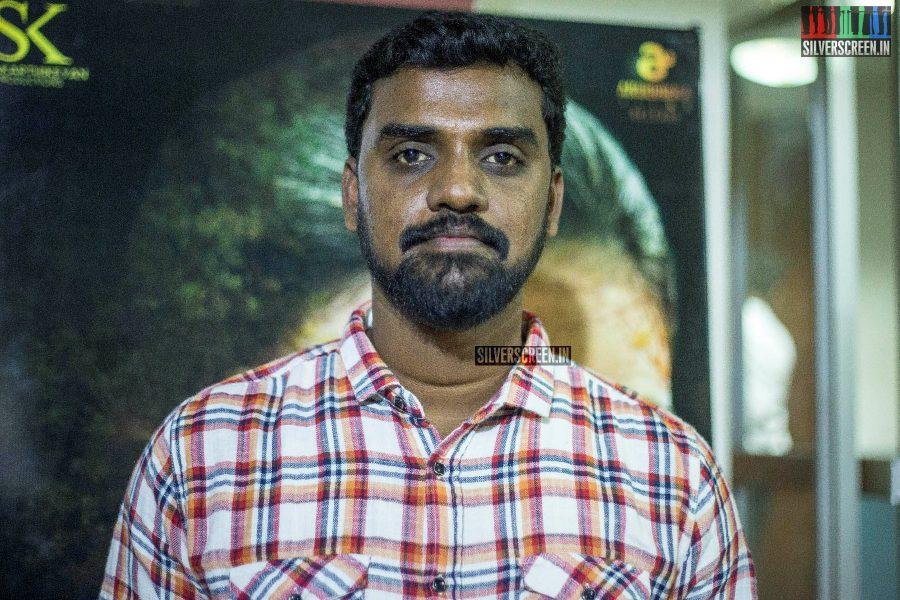 'Kanaa' Press Meet Photos