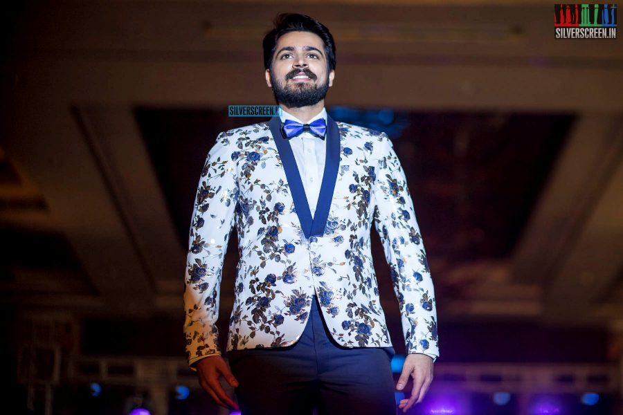 South Indian Fashion Awards 2018 Photos