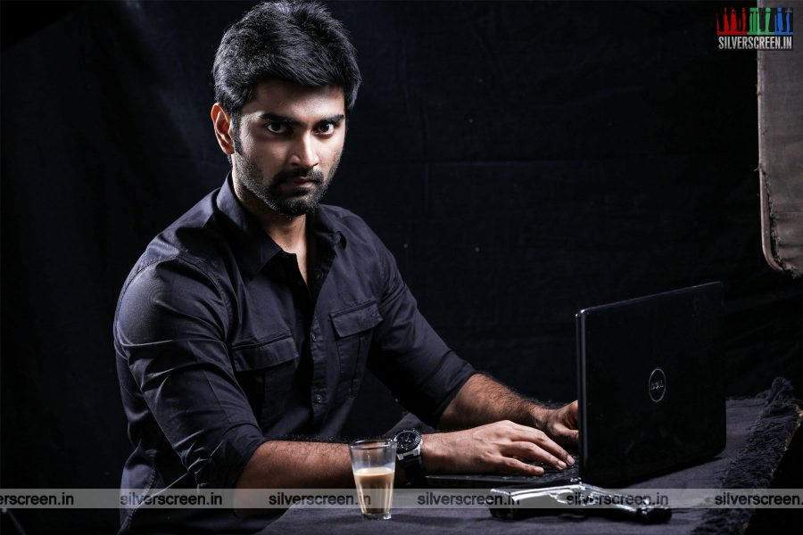 Boomerang Movie Stills Starring Atharvaa