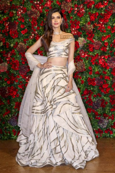 Celebrities At The Ranveer Singh, Deepika Padukone Wedding Reception