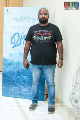 Vaan Movie Launch Photos