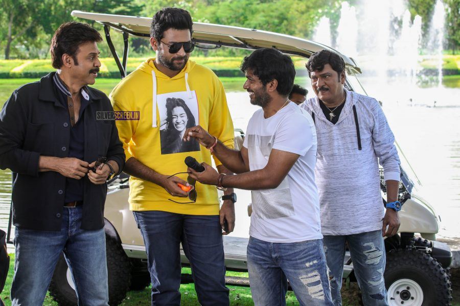 F2 – Fun and Frustration Movie Stills