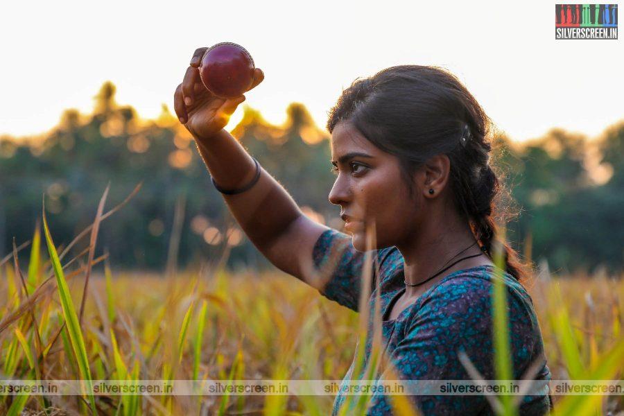 Kanaa Movie Stills Starring Aishwarya Rajesh