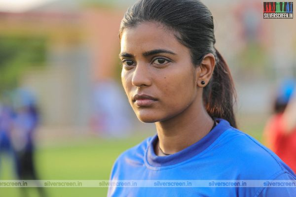Kanaa Movie Stills Starring Aishwarya Rajesh