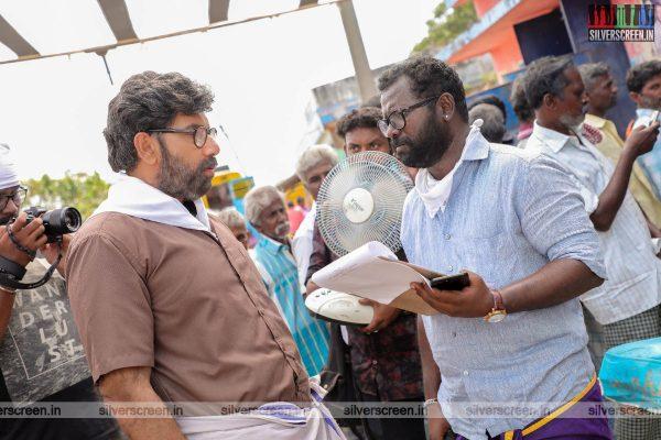 Kanaa Movie Stills with Arunraja Kamaraj