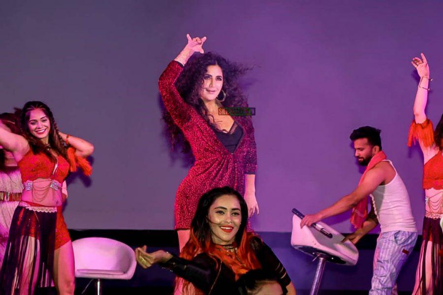 Katrina Kaif At Husn Parcham Song Launch