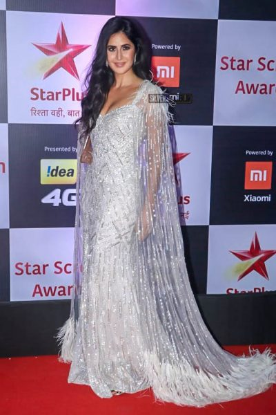 Katrina Kaif At The 'Star Screen Awards 2018'