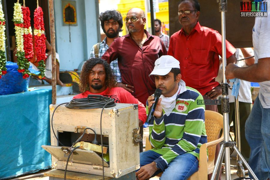 Maari 2 Movie Stills With Balaji Mohan