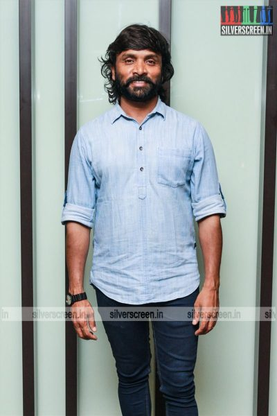 Snehan At The 16th Chennai International Film Festival Red Carpet