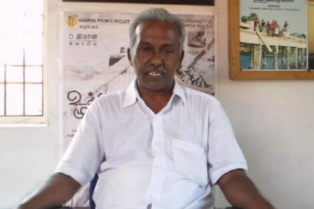 P Pugalenthi Screening Of Pugalenth...