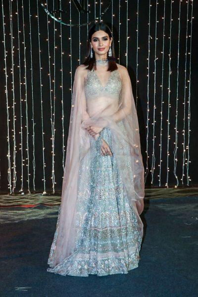Diana Penty At Priyanka Chopra And Nick Jonas Wedding Reception