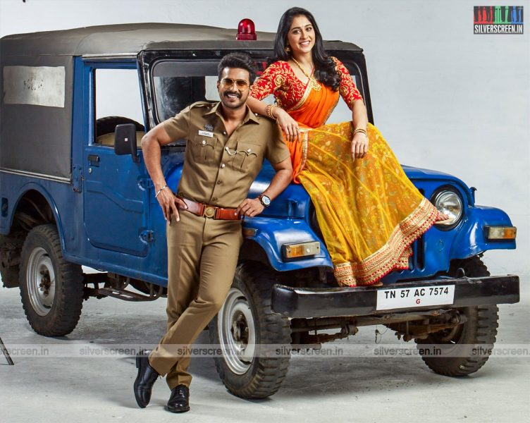Silukkuvarpatti Singam Movie Stills Starring Vishnu Vishal, Regina Cassandra