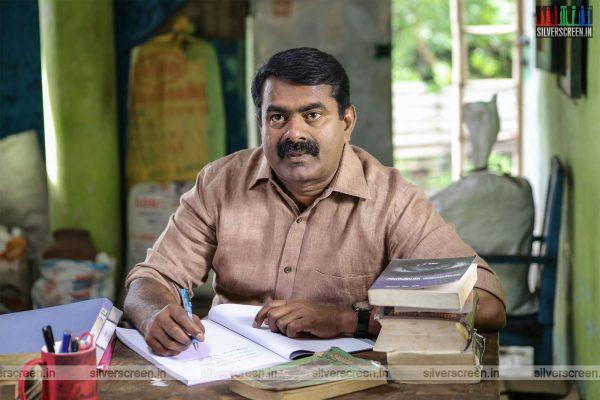 Thavam Movie Stills Starring Seeman