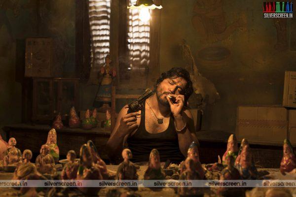 Vella Raja Web Series Stills Starring Bobby Simha