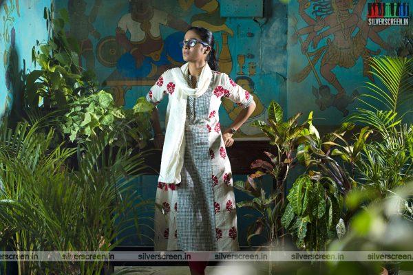 Vella Raja Web Series Stills Starring Gayathrie