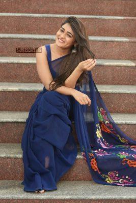 Shalini Pandey At The 'Jwala' Movie Launch