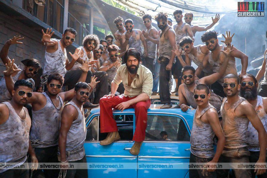 Yash Movie Stills Starring Yash