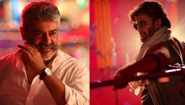 'Petta' & 'Viswasam' Official Box Office Collections ...