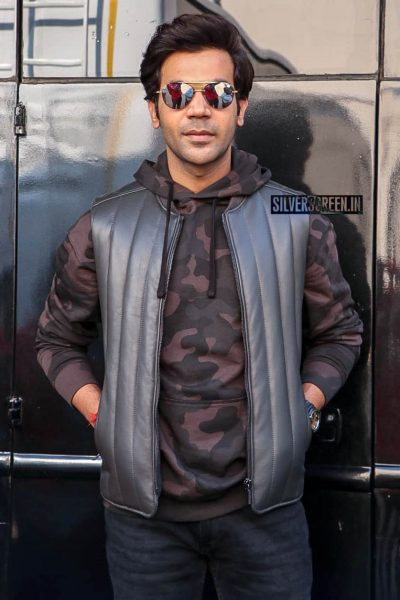 Rajkummar Rao At The 'Ek Ladki Ko Dekha Toh Aisa Laga' Press Meet