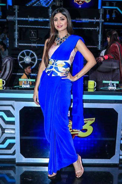 Shilpa Shetty Promotes 'Ek Ladki Ko Dekha Toh Aisa Laga'