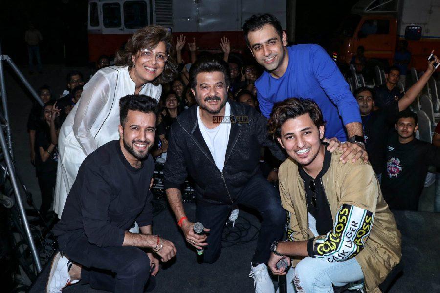 Anil Kapoor Promotes 'Ek Ladki Ko Dekha Toh Aisa Laga'