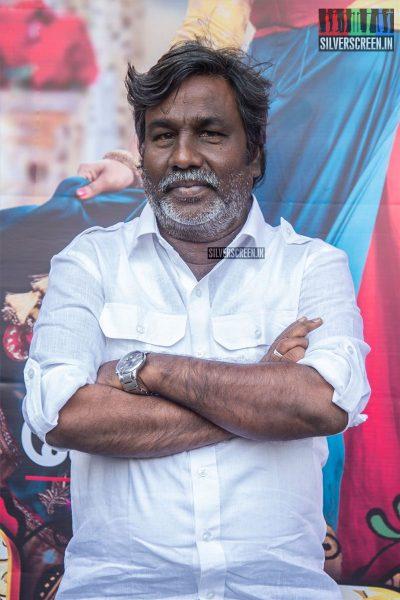 Gopi Nainar At The 'Thirumanam' Audio Launch